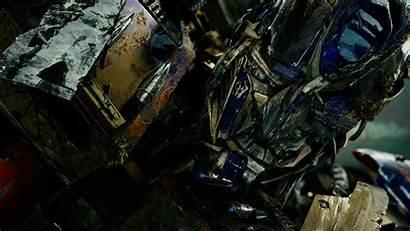 Optimus Prime Face Transformers Wallpapers