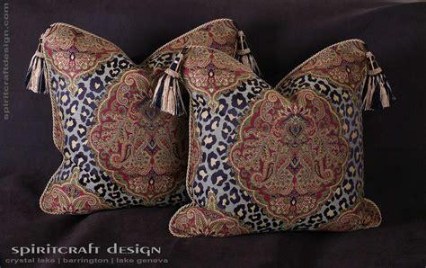 Decorative Pillows, Custom Bedding In Barrington, Crystal