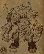 Yaungol Wowpedia Your Wiki Guide The World Warcraft
