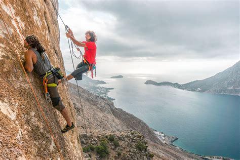 Kalymnos Climbing Festival