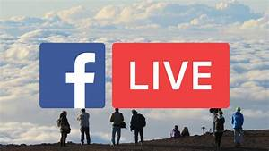 Facebook now lets broadcasters restrict their Live ...