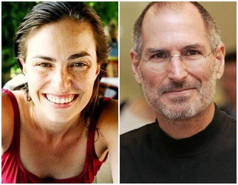 Is erin siena married or single? Lisa Brennan Jobs paints a heartbreaking picture of Steve Jobs as a father.