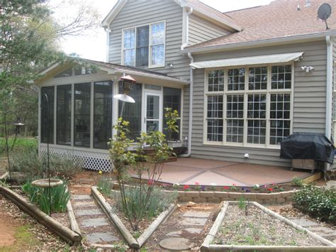 How To Enclose A Screened In Porch by Fall Is Coming Time To Enclose Your Deck Archadeck Of