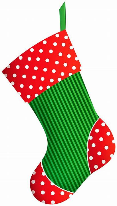 Stocking Clip Transparent Stockings Clipart Decorative Socks