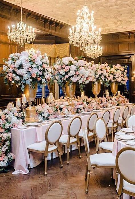 30 Ways To Transform Your Reception Space Wedding decor