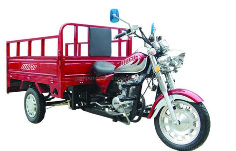 150cc Tricycle (cargo Tricycle) Three Wheel Motorcycle