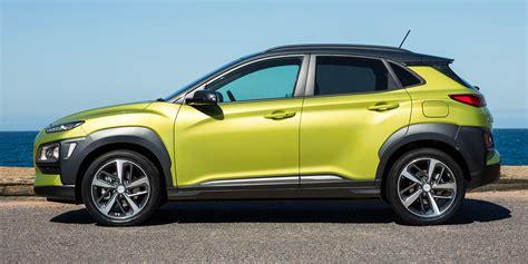 2018 Hyundai Kona Pricing And Specs  Photos (1 Of 99