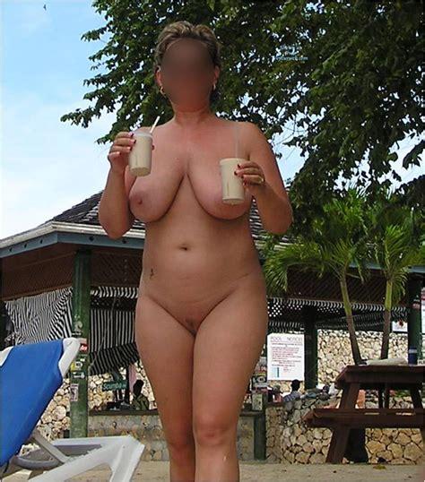 Nude Wife Jamaica 5 May 2010 Voyeur Web