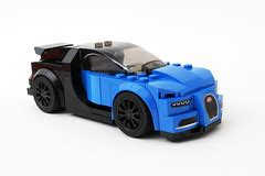 These are the instructions for building the lego speed champions bugatti chiron that was released in 2017. LEGO Speed Champions Bugatti Chiron (75878) Review - The Brick Fan