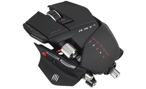 Top 10 Best Wireless Gaming Mice Of 2017 Reviews Pei