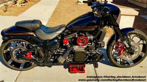 Harley Davidson Turbo by Redhotnrollin Bikerornot