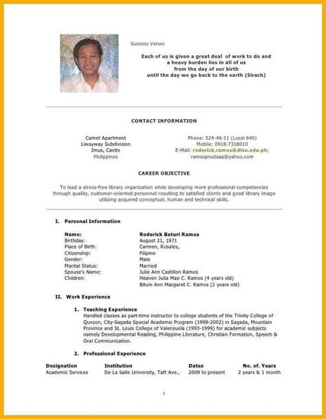 4 curriculum vitae for research paper bursary cover letter