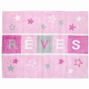 tapis chambre de fille tapis chambre d39enfant et bebe With tapis chambre bébé avec livraison une rose