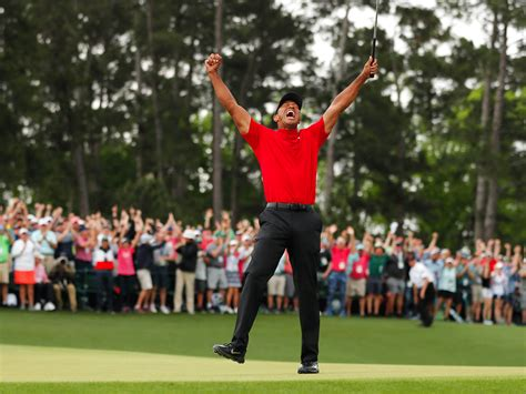 Morning 9: Masters ratings | More talk of TW's win | Woods ...