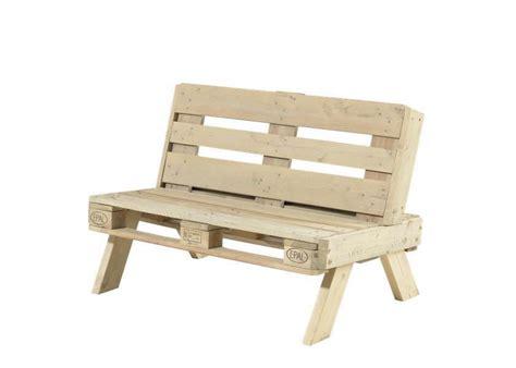fabrication d un canapé fabrication canape en palette maison design bahbe com