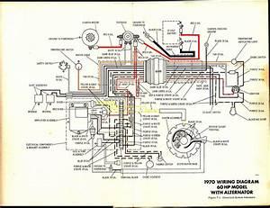 25 Hp Johnson Wiring Diagram 26654 Archivolepe Es