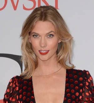 Young Hollywood Karlie Kloss Launching Youtube Channel