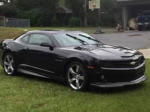 5th Gen 2010 Chevrolet Camaro Ss 6spd Manual For Sale