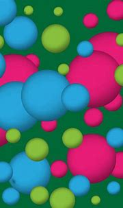 Floating Colorful 3D Background Free Stock Photo - Public ...