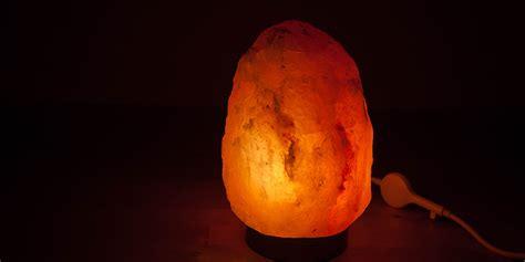 Salt Lamp Scam by Levoit Himalayan Salt Lamp Review A Unique Looking Home