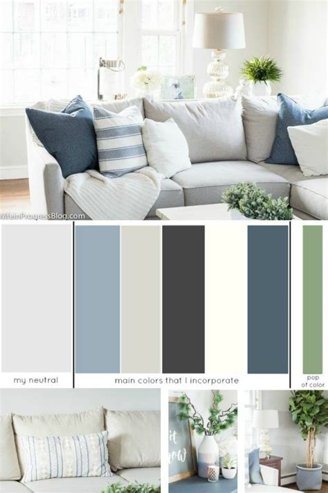 Neutral Scheme Thats Fascinating Subtle by How To The Colors For Every Room Your Home