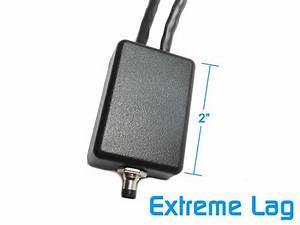 Extreme Lag Switch