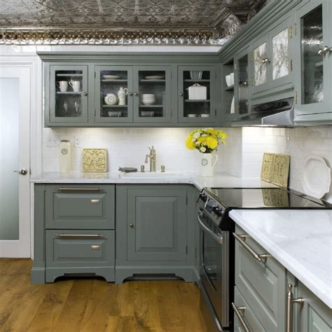 grey kitchen cabinets with kitchen 16 modern grey kitchen cabinets to inspire you