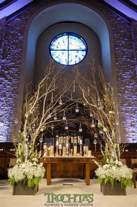 25 Unique Church Altar Decorations Ideas On Pinterest