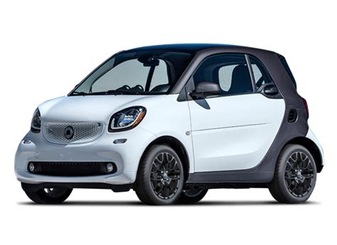 2019 Smart Fortwos by Smart Fortwo Consumer Reports