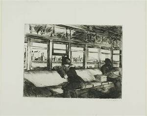 Philip Koch Paintings: What Two Early Edward Hopper ...