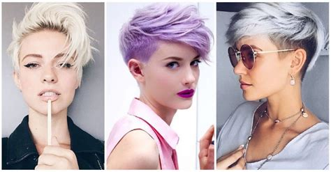 pixie haircuts youll  trending