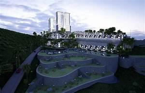 Elegant lifestyle awaits you at Arcadia City, Islamabad
