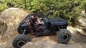 2010 Jeep Wrangler Buggy Crawler For Sale