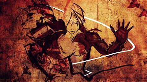 Anime Wallpaper Fullmetal Alchemist - fullmetal alchemist wallpaper