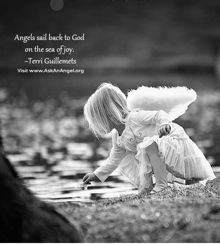 little angels death quotes