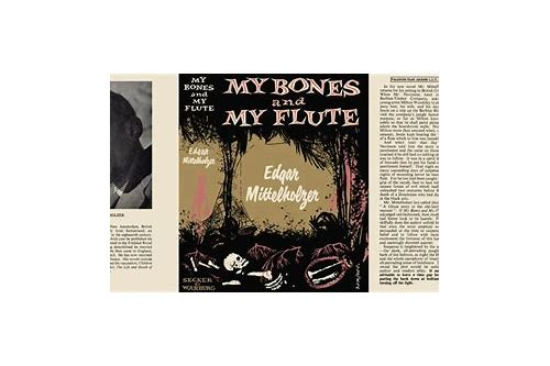 my bones and my flute download