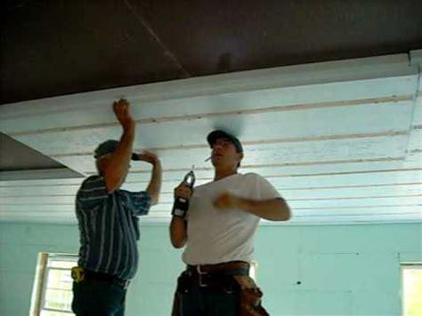 plaque isolation thermique plafond isolation syst 232 me hom 233 ga panneau isolant avec fourrures de bois int 233 gr 233 es