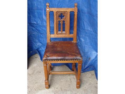 chaise d église ancienne chaise d 39 église province de luxembourg