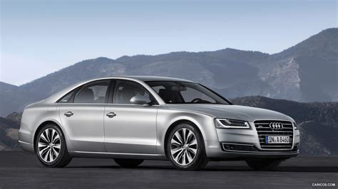 Audi A8 L 4k Wallpapers by Audi A8 Wallpaper On Wallpaperget