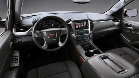 2018 Gmc Interior Colors  New Car Release Date And Review