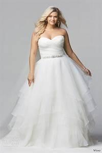wtoo brides spring 2014 wedding dresses wedding inspirasi With large size wedding dresses