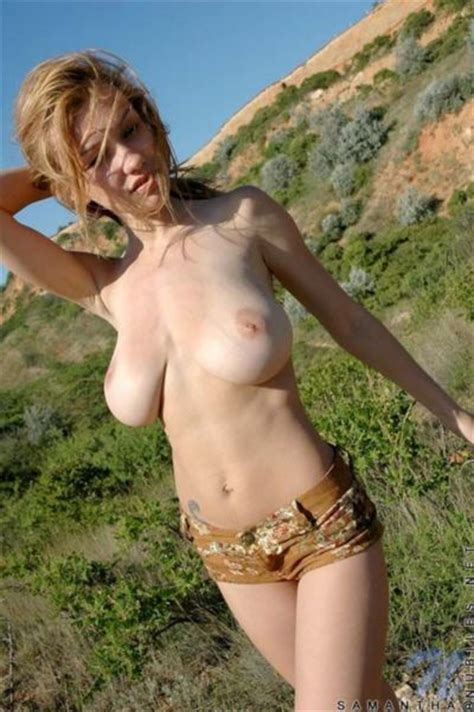 Skinny Natural Big Tits Skinny Body Big Boobs