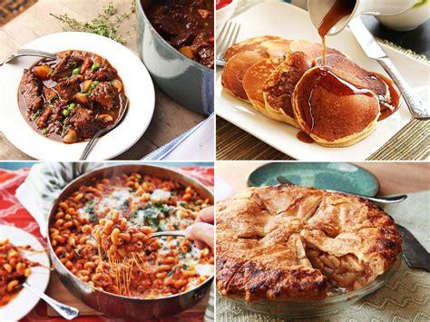 comfort food list 18 comfort foods in you need comforting now the
