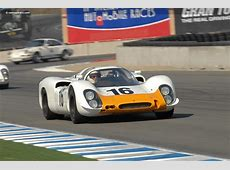 1968 Porsche 908 Image Chassis number 908010 Photo 28 of 76