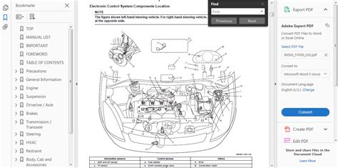 free auto repair manuals 2001 suzuki swift engine control official workshop repair manual for suzuki swift ii 2005 2010 ebay
