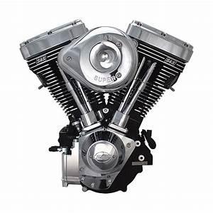 V124 S U0026s Evolution Engine 84
