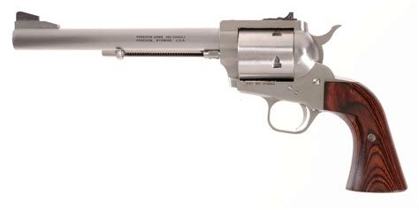 Freedom Arms 83 Revolver 454 Casull-revolver Firearms