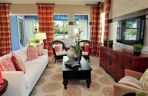 model home interiors saturday models decorating den