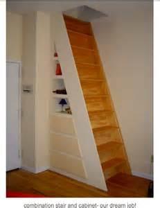 Loft Attic Stairs