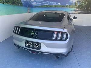 2016 Ford Mustang GT FM Manual MY17 33296 - Coffs Harbour Jeep